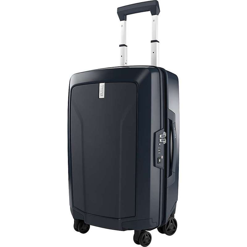スリー メンズ スーツケース バッグ Thule Revolve Global Carry-On Blackest Blue