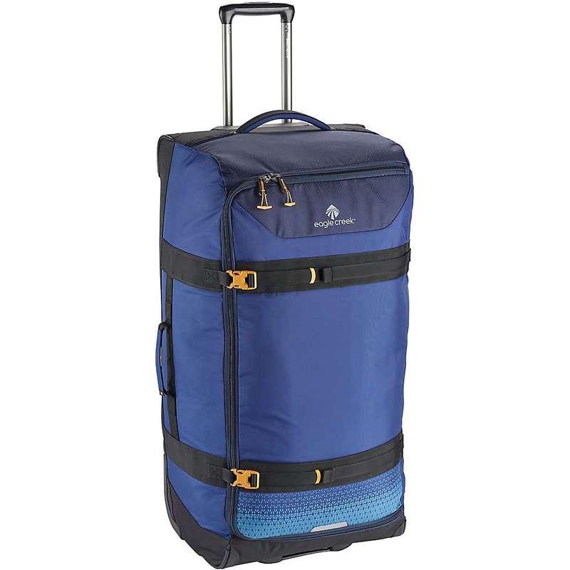 イーグルクリーク メンズ スーツケース バッグ Eagle Creek Expanse Wheeled 135L Duffel Bag Twilight Blue