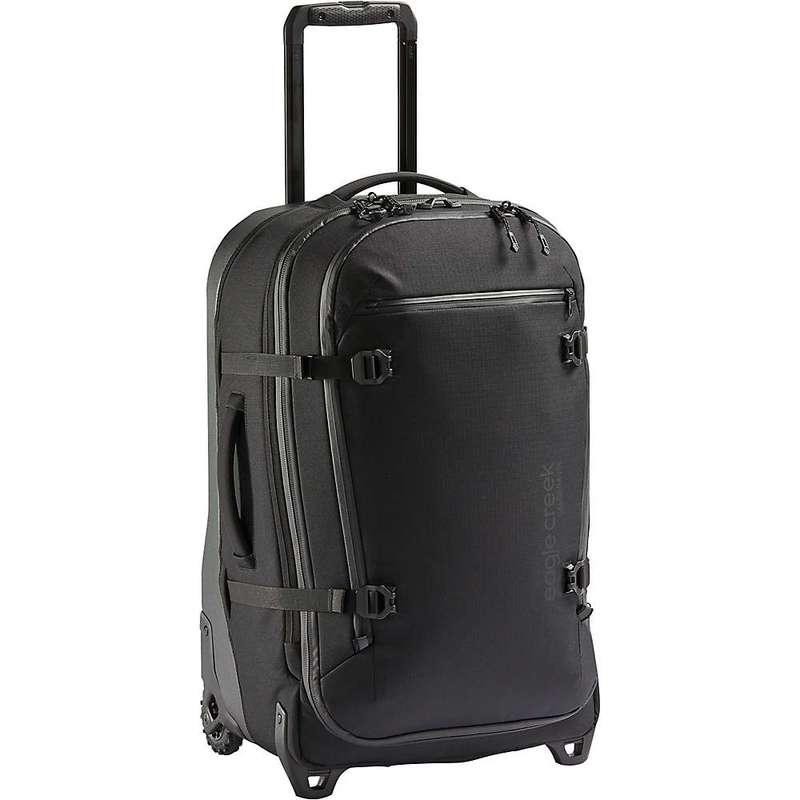 イーグルクリーク メンズ スーツケース バッグ Eagle Creek Caldera Wheeled DUFFEL Bag Black
