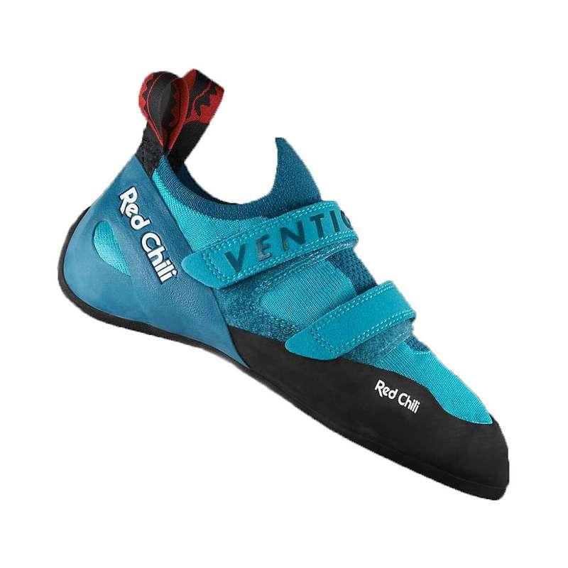 レッドチリ メンズ スニーカー シューズ Red Chili Ventic Air Climbing Shoe Blue