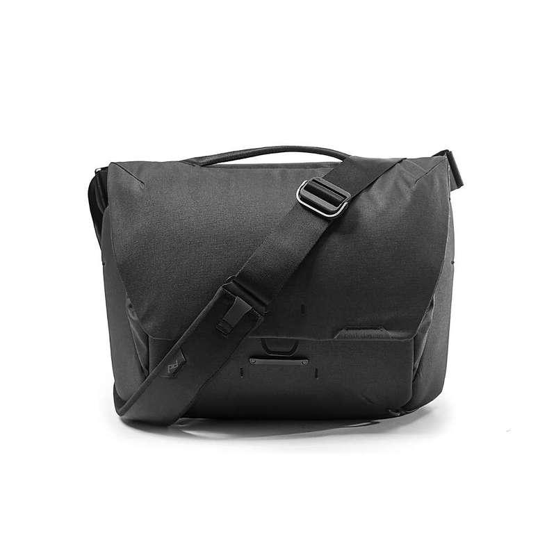 ピークデザイン メンズ ショルダーバッグ バッグ Peak Design Everyday Messenger Bag V2 Black