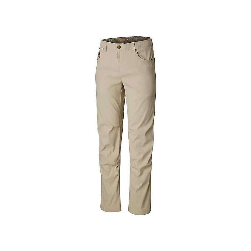 コロンビア メンズ カジュアルパンツ ボトムス Columbia Men's Bucktail Pant Fossil / Rt Edge