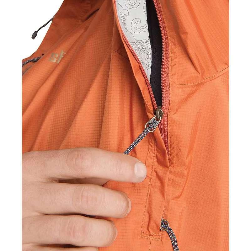 シャーパ メンズ ジャケット・ブルゾン アウター Sherpa Men's Kunde 2 5 Layer Jacket Teej OrangevwOmN08n