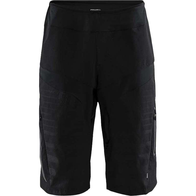 クラフトスポーツウェア メンズ ハーフパンツ・ショーツ ボトムス Craft Men's Hale XT Short Black