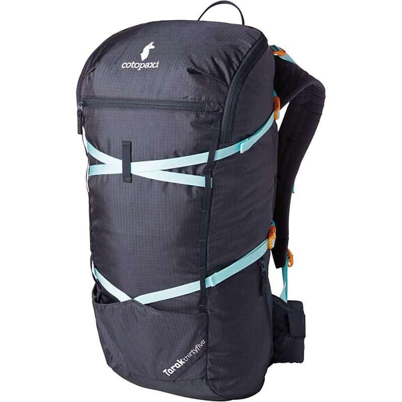 コートパクシー メンズ バックパック・リュックサック バッグ Cotopaxi Tarak 35L Climbing Pack Graphite