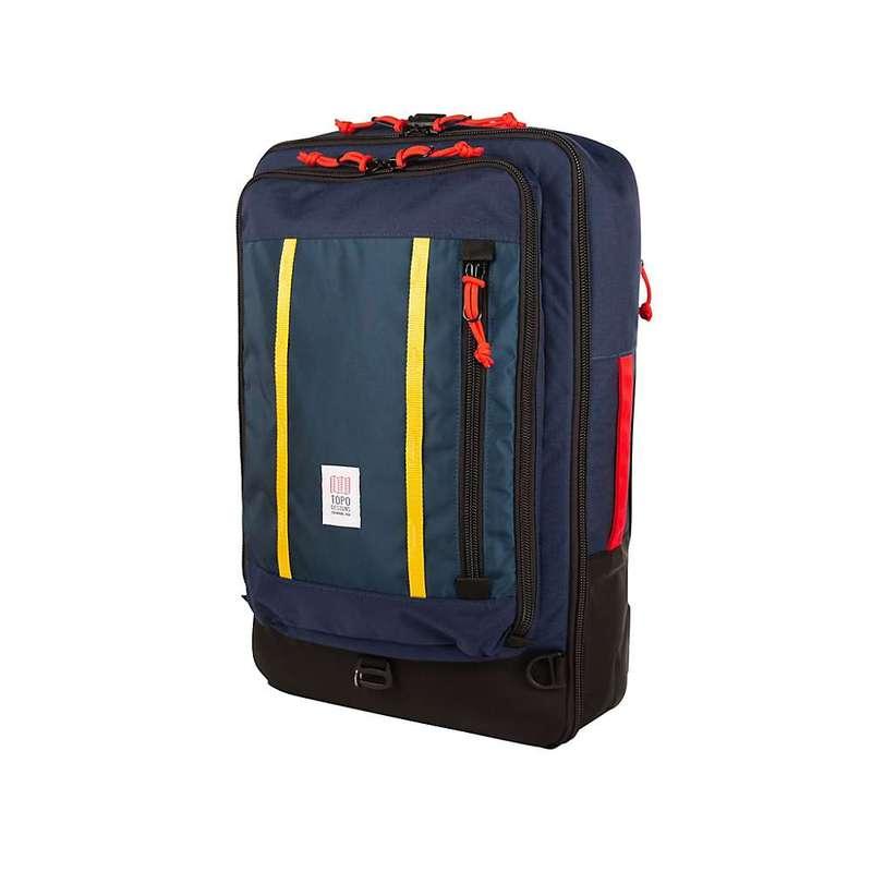 トポ・デザイン メンズ バックパック・リュックサック バッグ Topo Designs Travel Bag 30L Navy
