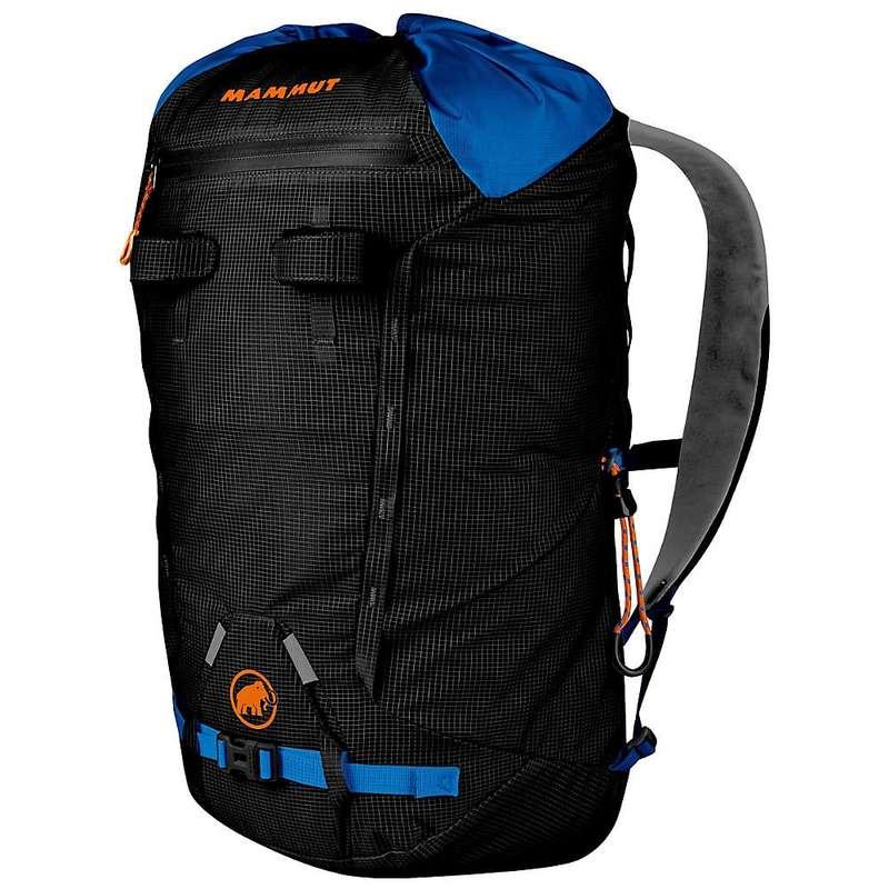 マムート メンズ バックパック・リュックサック バッグ Mammut Trion Nordwand 20 Backpack Black / Ice