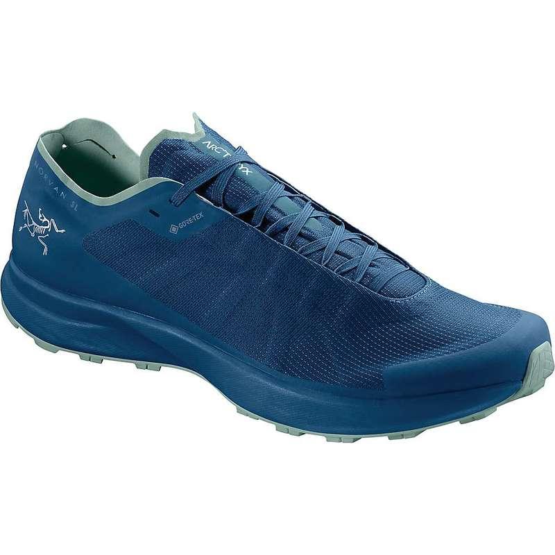 アークテリクス メンズ スニーカー シューズ Arcteryx Men's Norvan SL GTX Shoe Nomad / Devine