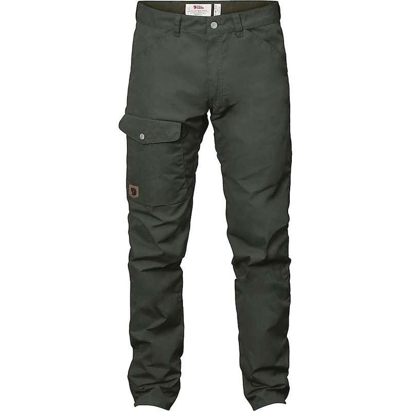 フェールラーベン メンズ カジュアルパンツ ボトムス Fjallraven Men's Greenland Jeans Deep Forest