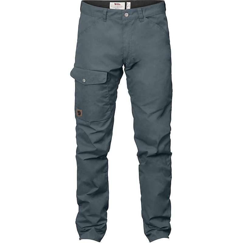 フェールラーベン メンズ カジュアルパンツ ボトムス Fjallraven Men's Greenland Jeans Dusk