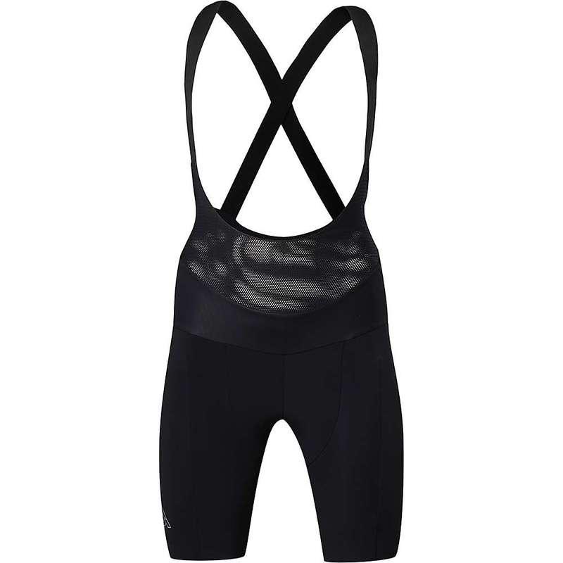 セブンメッシュ レディース ハーフパンツ・ショーツ ボトムス 7mesh Women's WK3 Bib Short Black