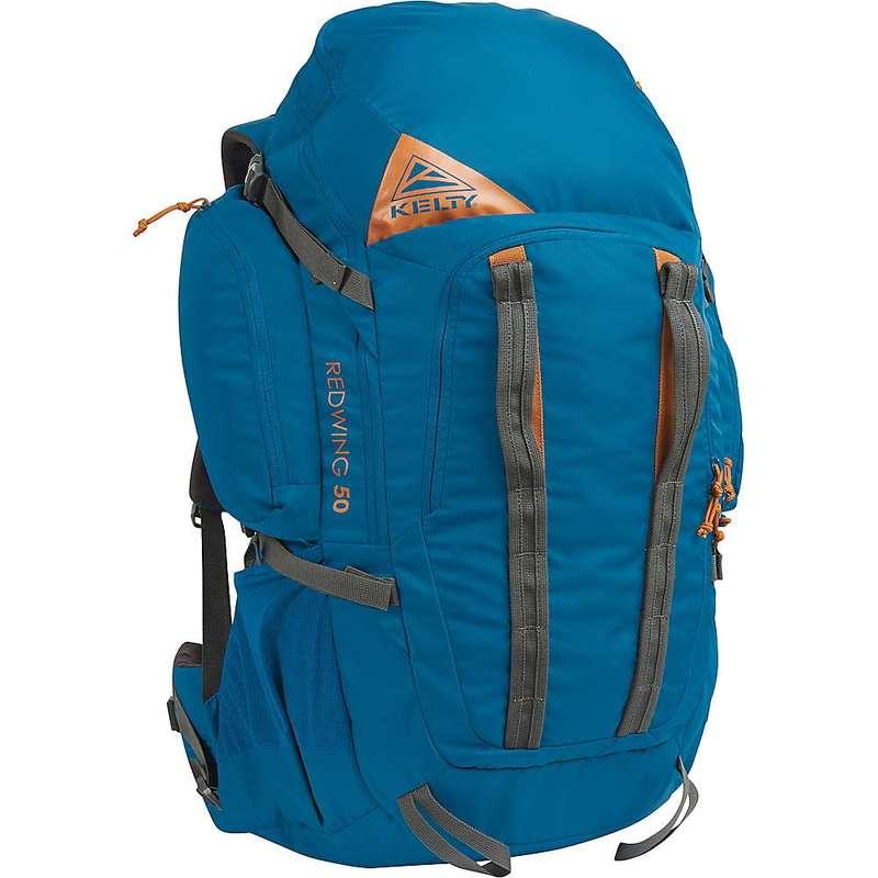 ケルティ メンズ バックパック・リュックサック バッグ Kelty Redwing 50 Backpack Lyon's Blue