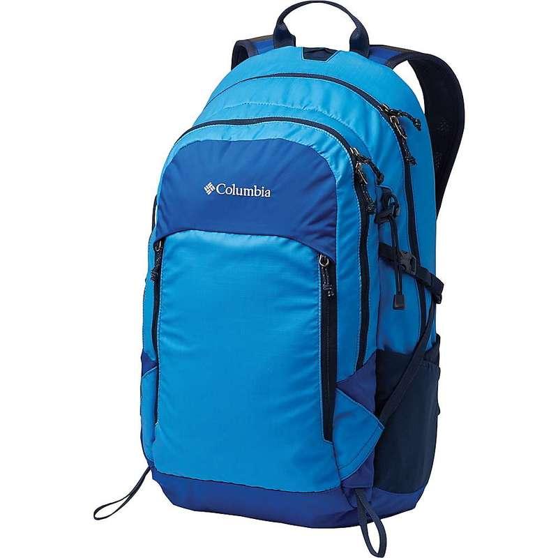 コロンビア メンズ バックパック・リュックサック バッグ Columbia Silver Ridge 30L Backpack Azul/Azure Blue