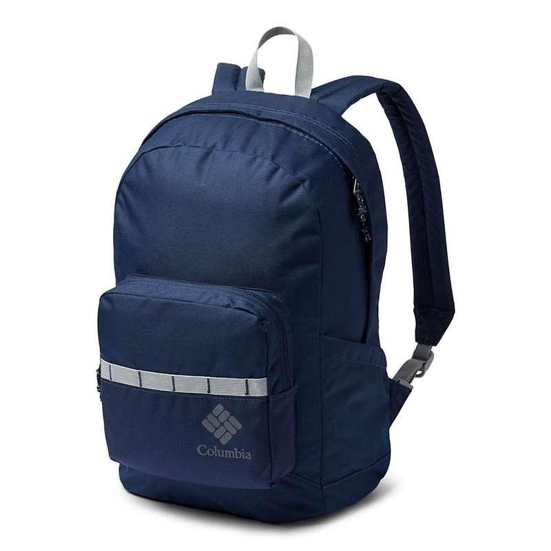コロンビア メンズ バックパック・リュックサック バッグ Columbia Zigzag 22L Backpack Collegiate Navy