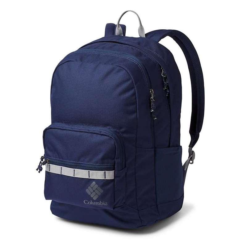 コロンビア メンズ バックパック・リュックサック バッグ Columbia Zigzag 30L Backpack Collegiate Navy