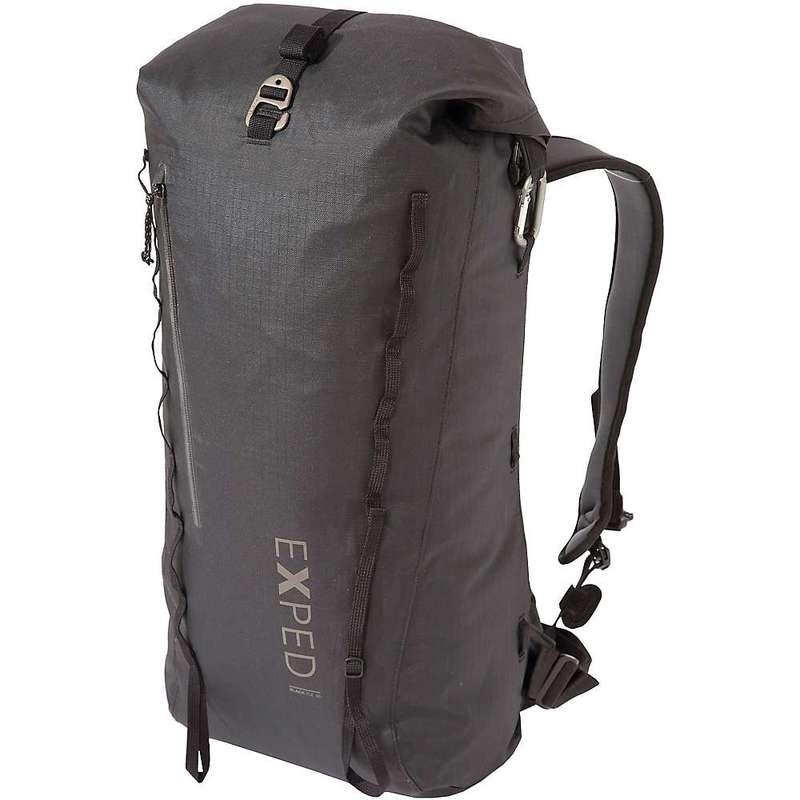 エクスパード メンズ バックパック・リュックサック バッグ Exped Black Ice 30 Pack Black