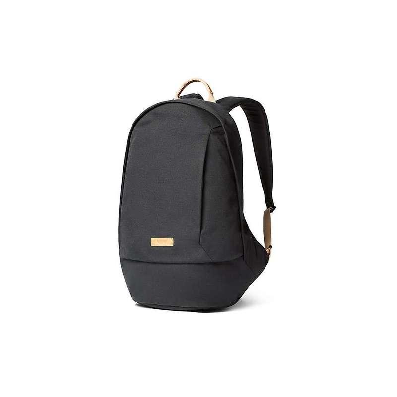 ベルロイ メンズ バックパック・リュックサック バッグ Bellroy Classic Backpack Second Edition Charcoal