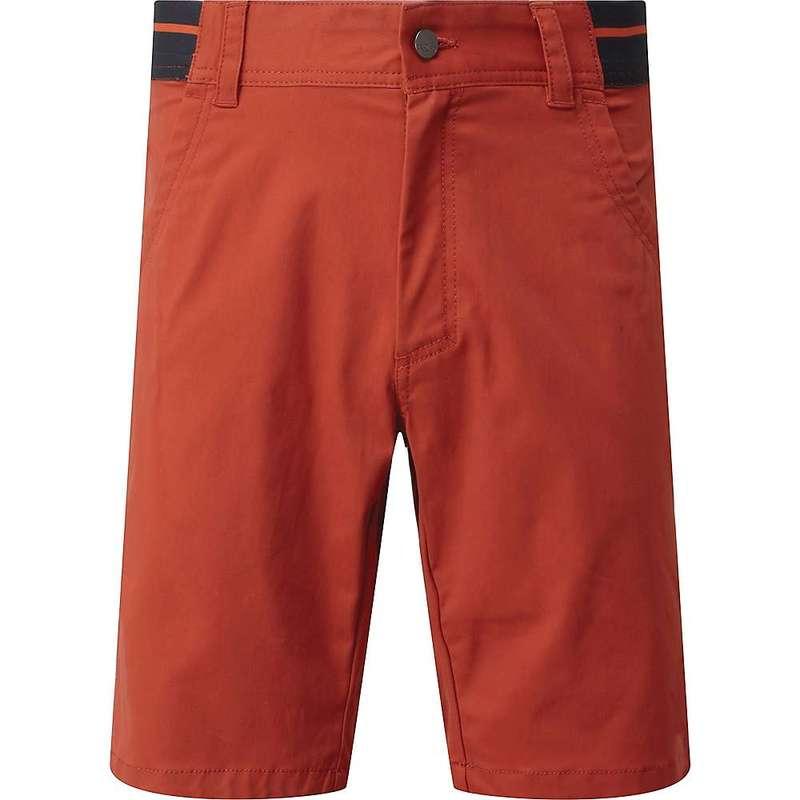 ラブ メンズ ハーフパンツ・ショーツ ボトムス Rab Men's Zawn Short Red Clay