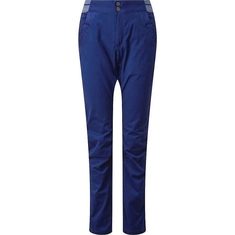 ラブ レディース カジュアルパンツ ボトムス Rab Women's Zawn Pant Blueprint