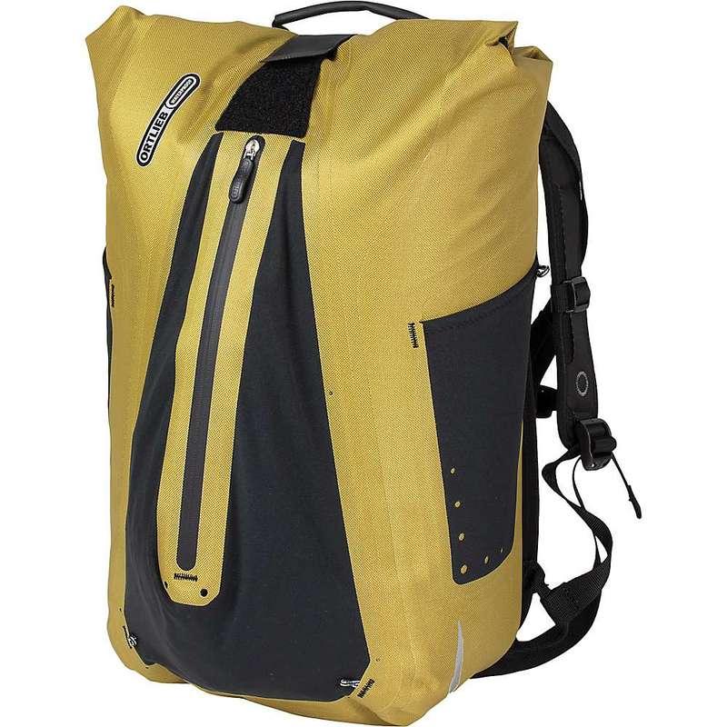 オートリービー メンズ バックパック・リュックサック バッグ Ortlieb Vario QL3.1 Backpack Mustard