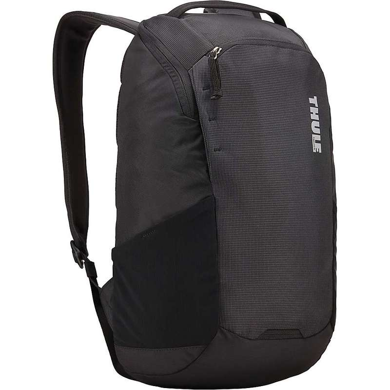 スリー メンズ バックパック・リュックサック バッグ Thule EnRoute Backpack 14L Black