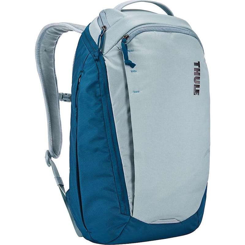 スリー メンズ バックパック・リュックサック バッグ Thule EnRoute Backpack 23L Alaska / Deep Teal