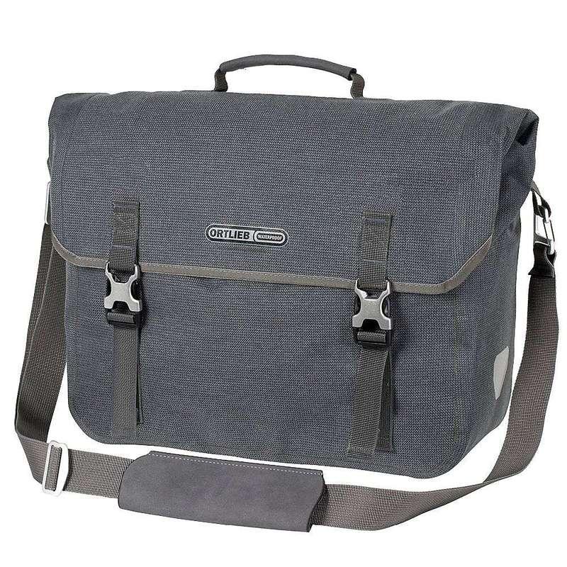 オートリービー メンズ ショルダーバッグ バッグ Ortlieb Commuter Bag Two Pepper