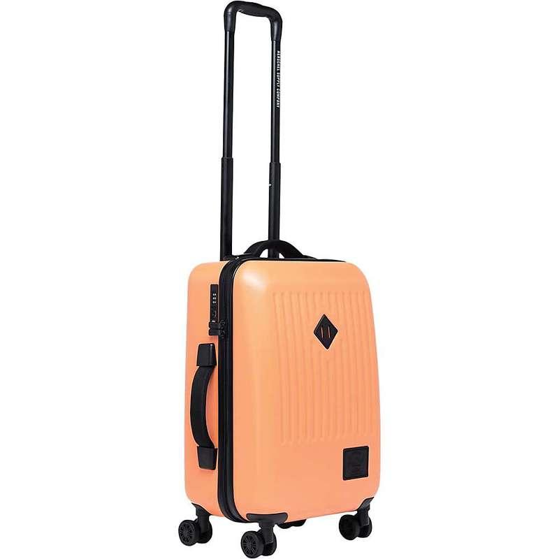 <title>送料無料 サイズ交換無料 ハーシャル メンズ バッグ オンラインショップ スーツケース Neon Orange Herschel Supply Co Trade Small</title>