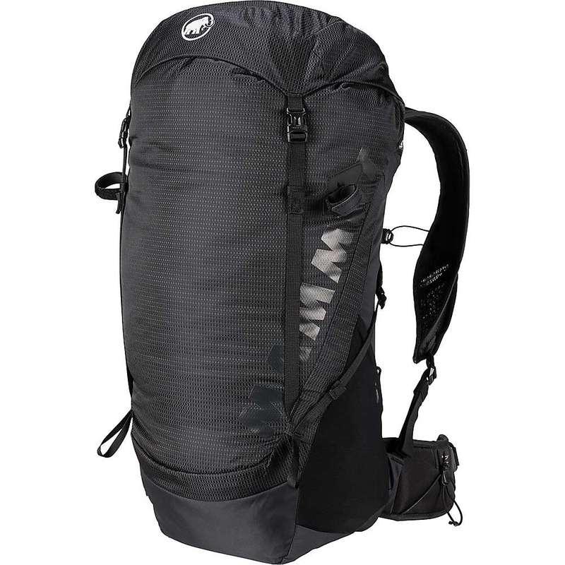 マムート メンズ バックパック・リュックサック バッグ Mammut Ducan 30 Pack Black