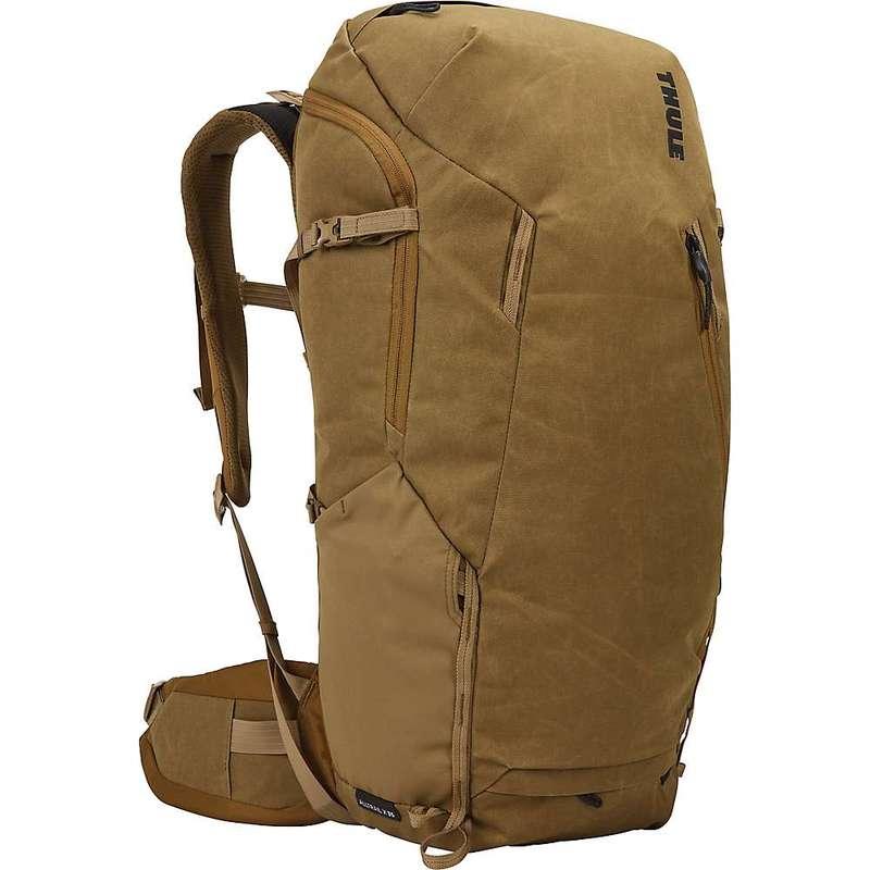 スリー メンズ バックパック・リュックサック バッグ Thule Men's AllTrail X 35L Backpack Nutria