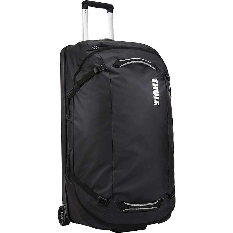 スリー メンズ スーツケース バッグ Thule Chasm Wheeled Duffel Bag Black