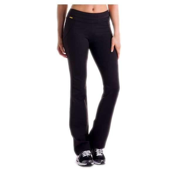ロル レディース カジュアルパンツ ボトムス Lole Women's Lively Pant Black