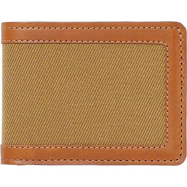フィルソン メンズ 財布 アクセサリー Filson Outfitter Wallet Tan