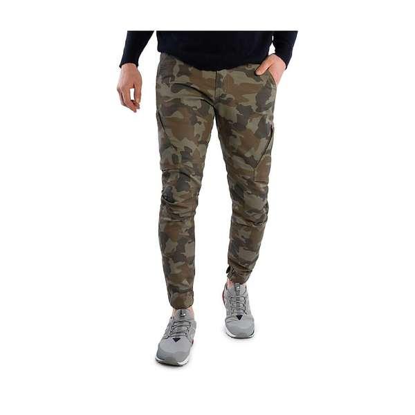 DU/ER メンズ カジュアルパンツ ボトムス DU/ER Men's Live Lite Jogger Pant Camoflauge