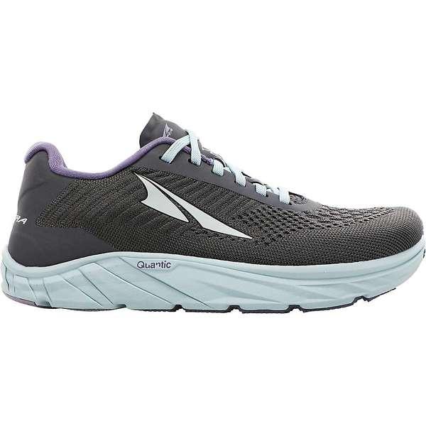 オルトラ レディース スニーカー シューズ Altra Women's Torin 4.5 Plush Shoe Dark Gray