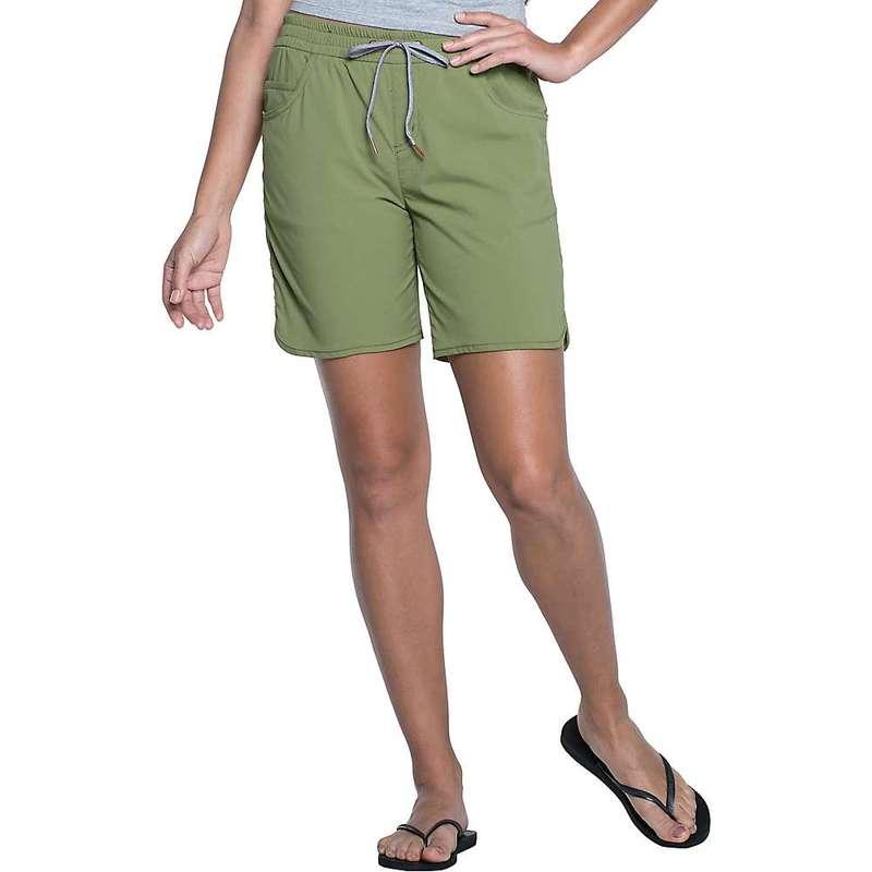 トードアンドコー レディース ハーフパンツ・ショーツ ボトムス Toad & Co Women's Lightrange Short Juniper