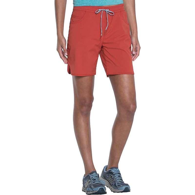 トードアンドコー レディース ハーフパンツ・ショーツ ボトムス Toad & Co Women's Lightrange Short Red Clay