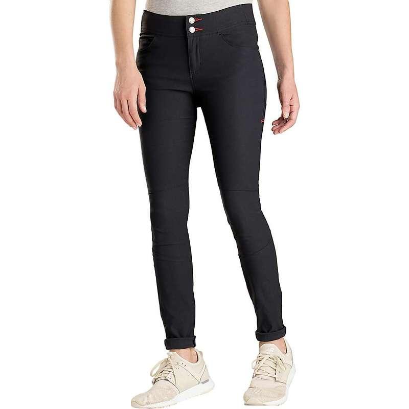 トードアンドコー レディース カジュアルパンツ ボトムス Toad & Co Women's Flextime Skinny Pant Black