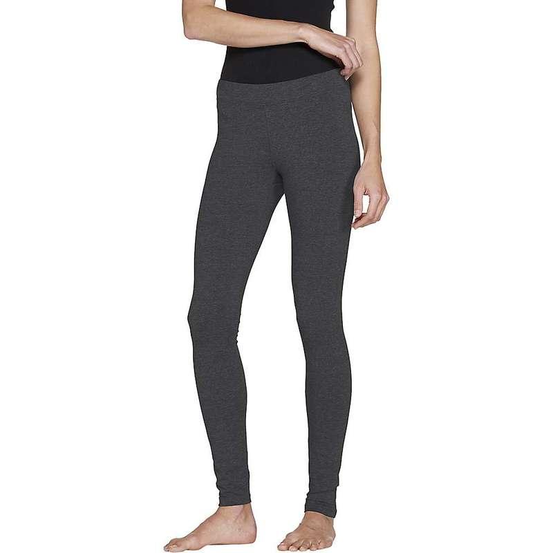 トードアンドコー レディース カジュアルパンツ ボトムス Toad & Co Women's Lean Legging Soot