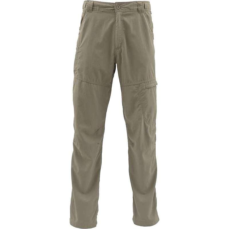 シムズ メンズ カジュアルパンツ ボトムス Simms Men's BugStopper Pant Tan