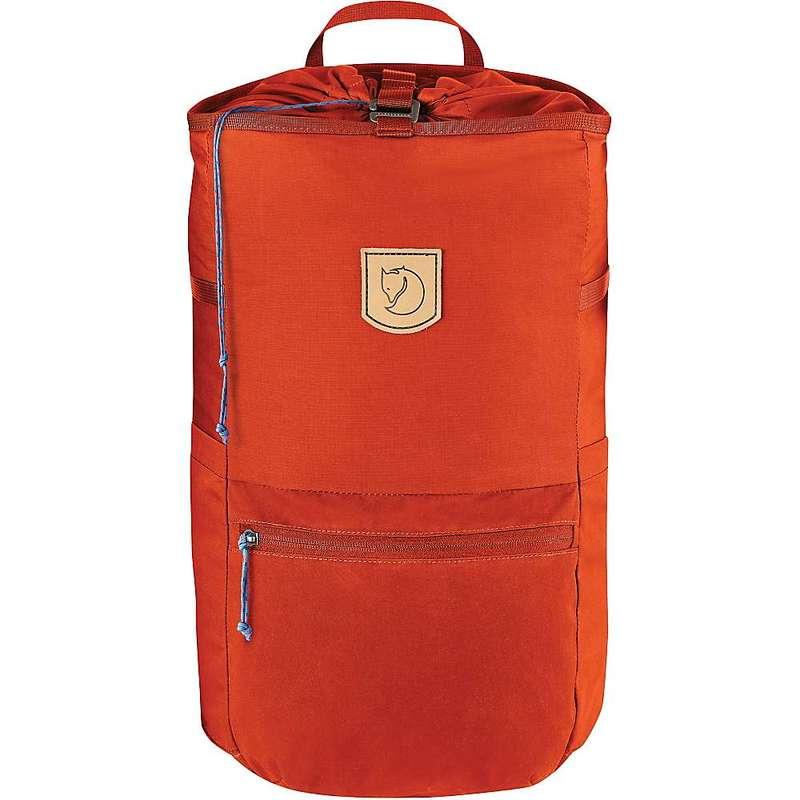 フェールラーベン メンズ バックパック・リュックサック バッグ Fjallraven High Coast 24L Pack Flame Orange