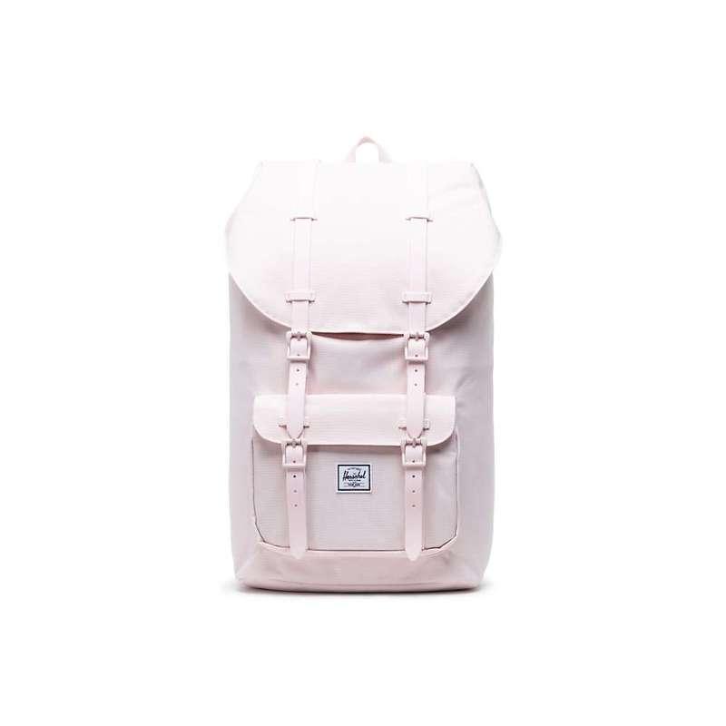ハーシャル メンズ バックパック・リュックサック バッグ Herschel Supply Co Little America Backpack Rosewater Pastel