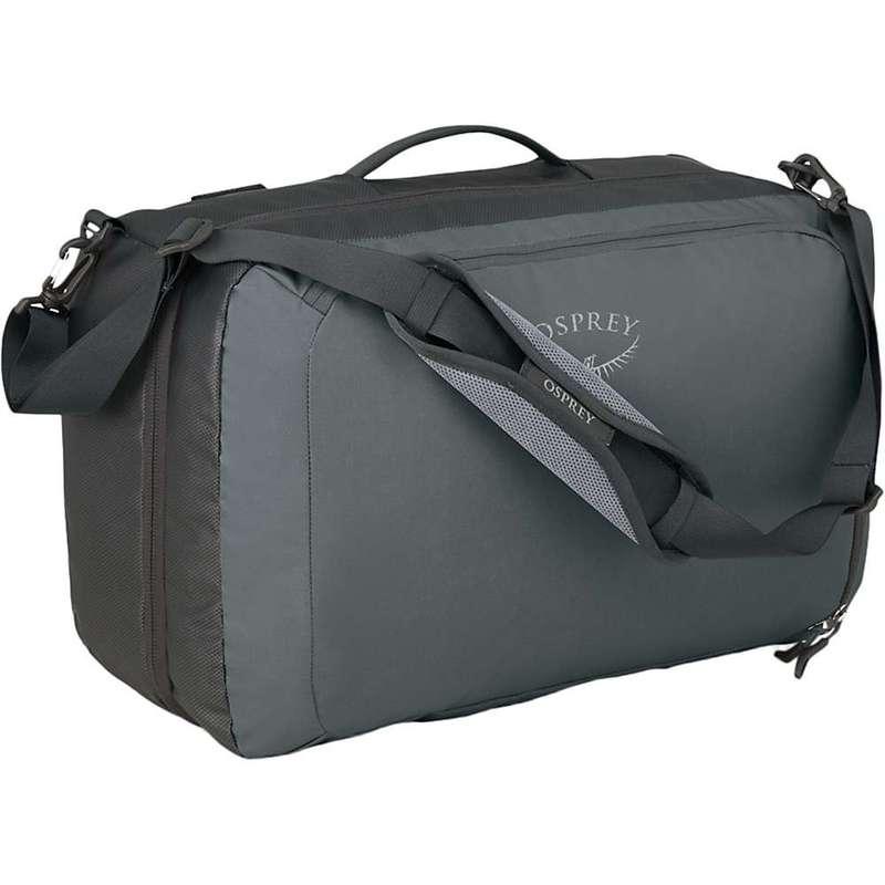 オスプレー メンズ バックパック・リュックサック バッグ Osprey Global Carry-On Pointbreak Grey