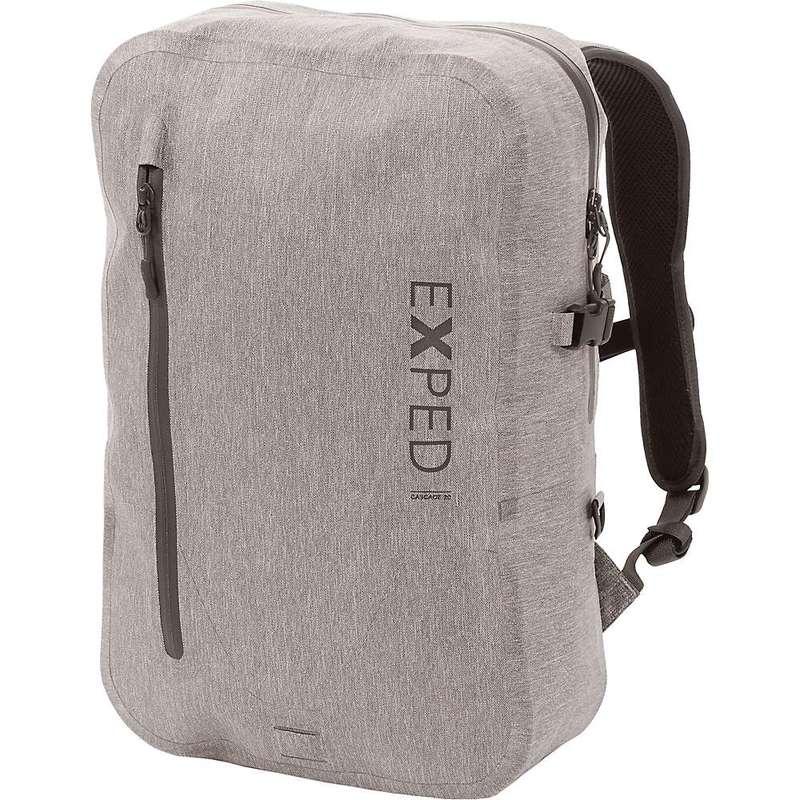 エクスパード メンズ バックパック・リュックサック バッグ Exped Summit Cascade 20 Pack Grey Melange