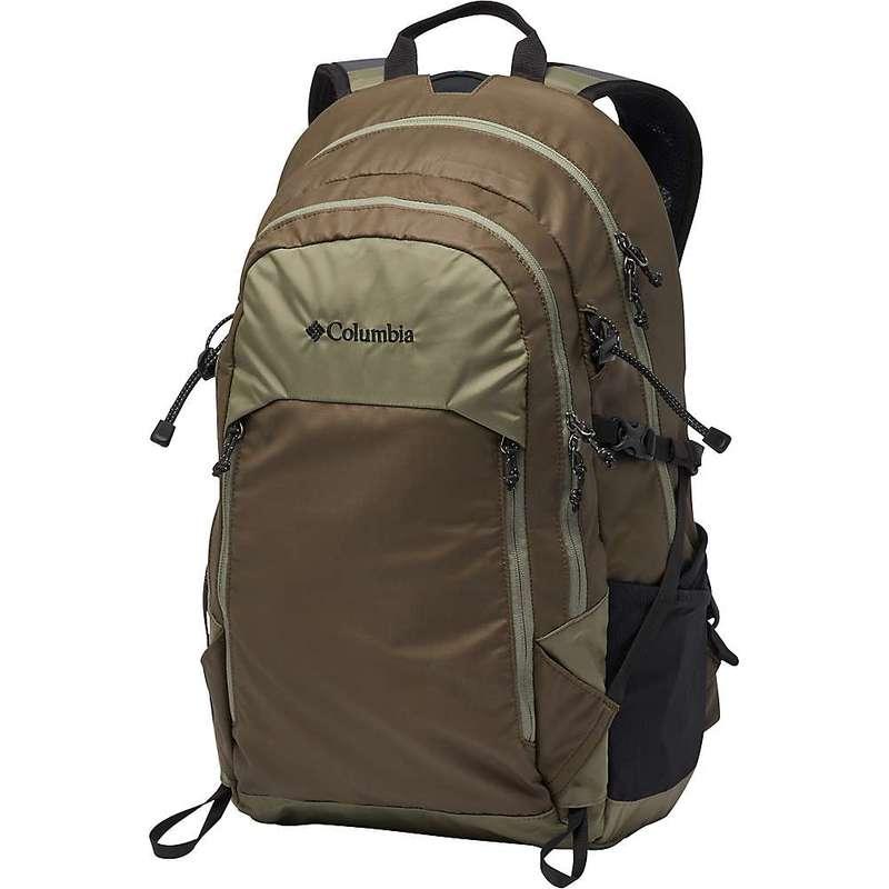 コロンビア メンズ バックパック・リュックサック バッグ Columbia Silver Ridge 30L Backpack Olive Green/Stone Green