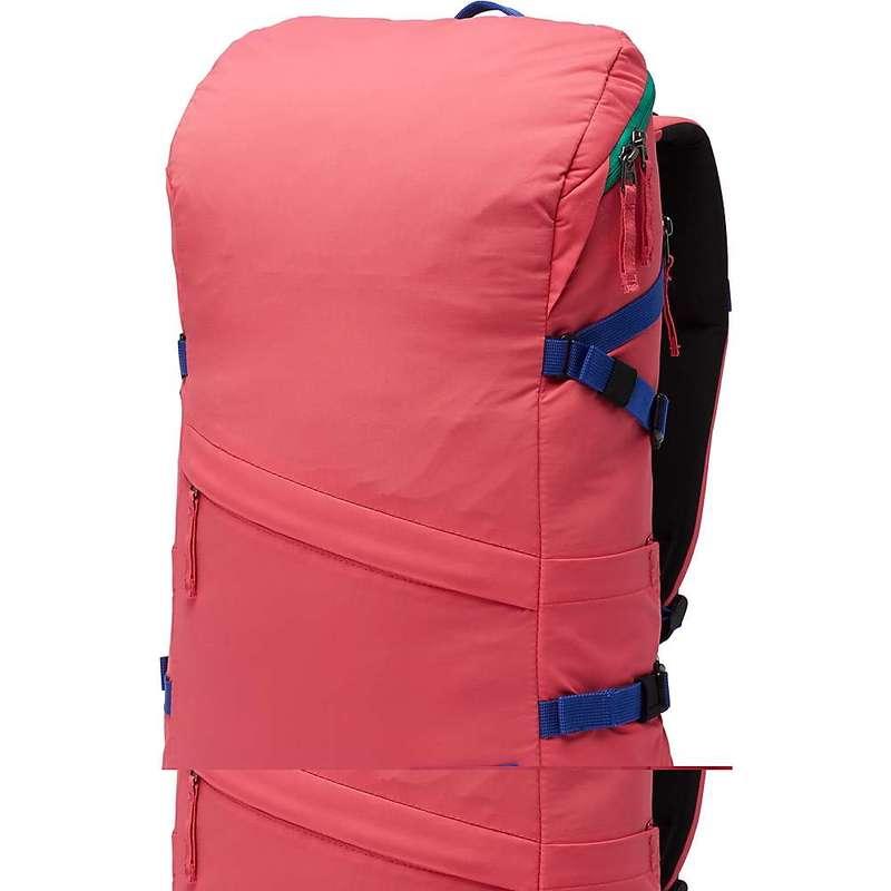 コロンビア メンズ バックパック・リュックサック バッグ Columbia Falmouth 24L Backpack Bright Geranium/Lapis Blue