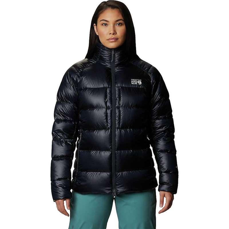 Storm Hardwear ジャケット・ブルゾン Phantom Jacket Mountain レディース マウンテンハードウェア Women's アウター Dark