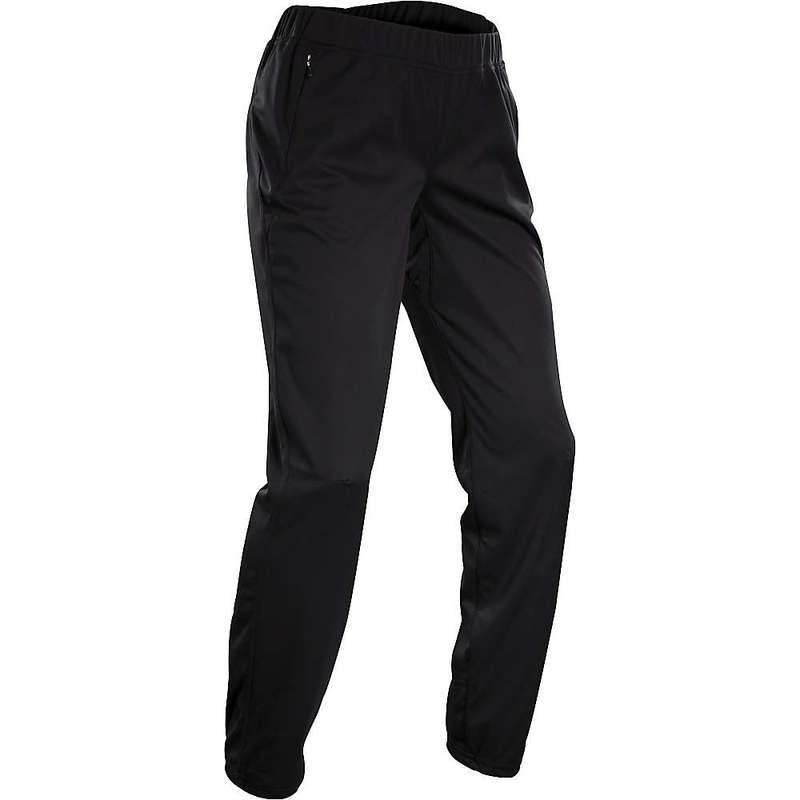 スゴイ レディース カジュアルパンツ ボトムス Sugoi Women's Firewall 180 Thermal Wind Pant Black