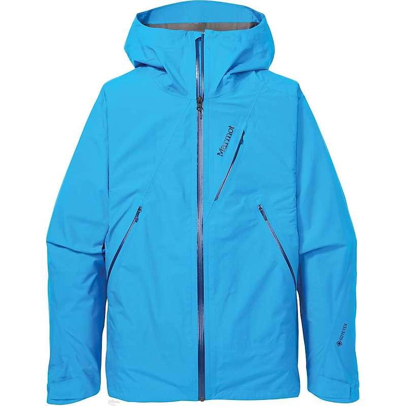 マーモット メンズ ジャケット・ブルゾン アウター Marmot Men's Knife Edge Jacket Clear Blue
