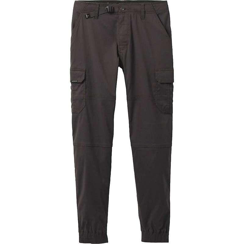 プラーナ メンズ カジュアルパンツ ボトムス Prana Men's Zogger Pant Black